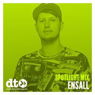 Spotlight Mix : ENSALL