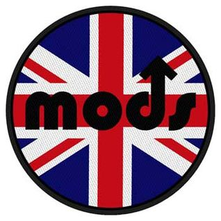 The English Hour: the Mods arrive in the Radio Fragola studio