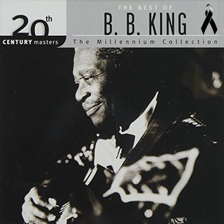 BB King - 20th Century Masters (2003)