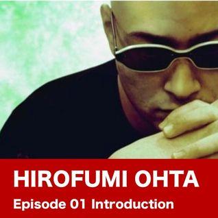 HIROFUMI OHTA RADIO SHOW 01