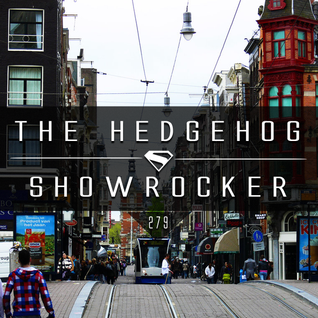 The Hedgehog - Showrocker 279 - 28.04.2016