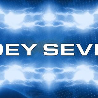 Joey Seven - Pure Trance Mix 04.2012