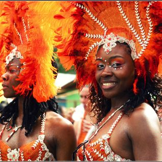 Tribal Radio - Notting Hill Carnival Special