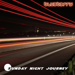 blu3b3rry - Sunday night journey 2011