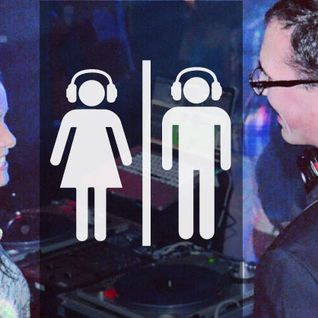 Breaks to the Future #28 : Boy & Girl DJ sets