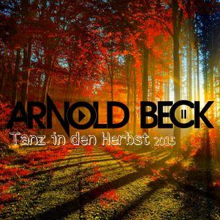 Arnold Beck Tanz in den Herbst 2015