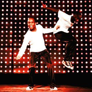 Dancefloor jazz 02