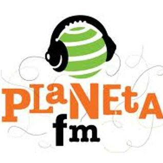 Move Move @ Broadcast Music Of The Future @ Planeta FM Radio