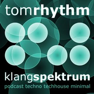 Klangspektrum TomRhythm 24-01-2015