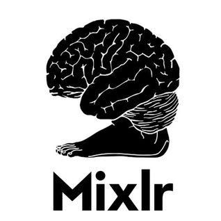 Krasius - Mixlr 25-01-2014