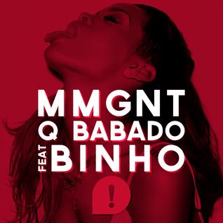 MMGNT Q BBD (feat. B I N H O)