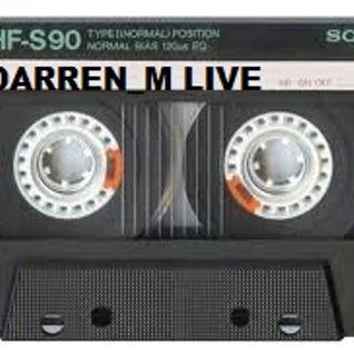 Darren_m TRANCE SESSIONS 3