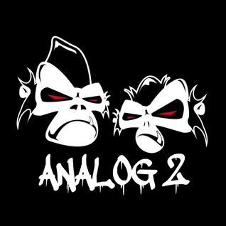 PointBlank.fm Show 7  by  AnalogTwo Drum N Bass
