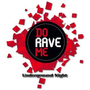 BREAKING BUD- Live @ DO RAVE ME