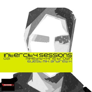 Andrew K @ Intercity Sessions, InsomniaFm (January 25, 2013)