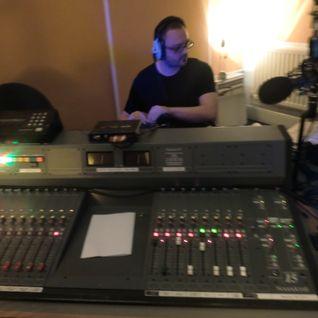 Exotic Pylon Radio Show - 04/05/12 (ii)