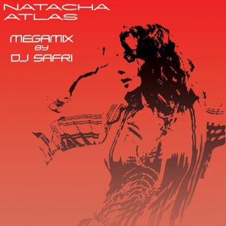 DJ Safri - Natacha Atlas megamix
