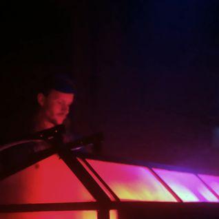 DJ Smut + m50 @ Heat, Humboldthain 2016.10.21