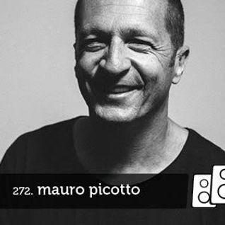Soundwall Podcast #272: Mauro Picotto
