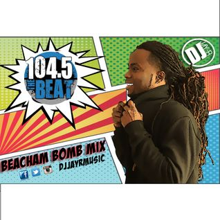 104.5 The Beat Mix February