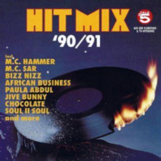 Hit Mix 1990-1991