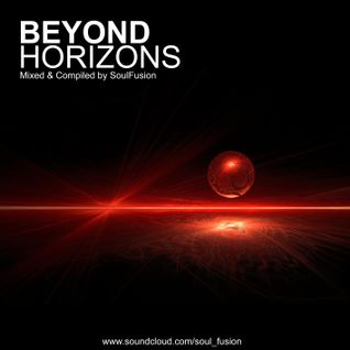 Beyond Horizons (June 2013)