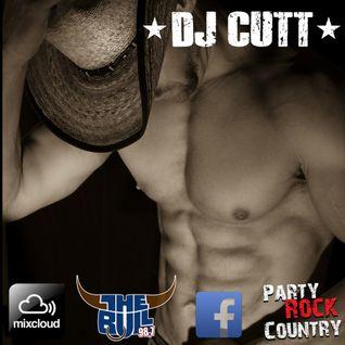 Syndicated BuckWild Saturday Night Quick Mix DJ Cutt 98.7 The Bull Portland 11-14-15