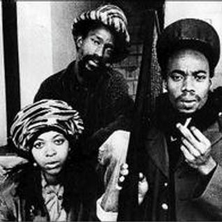 Black Uhuru - Youth Of Eglington (Extended) [Mixed by Ras Klaat]