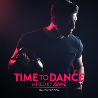 Time To Dance E003 (Special Edition)