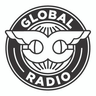 Carl Cox Global 645 – Live From Ibiza – Week 4