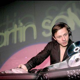 Martin Solveig & Lorenzo Rumi - Live at  Nu Loop (2003)