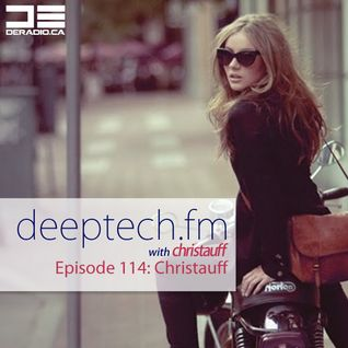 DeepTechFM 114 - Christauff (2015-07-02)