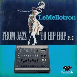Hedonist Jazz - Jazz & Hip Hop Special (Part 2)