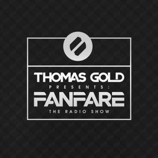 Thomas Gold Presents Fanfare: Episode 189