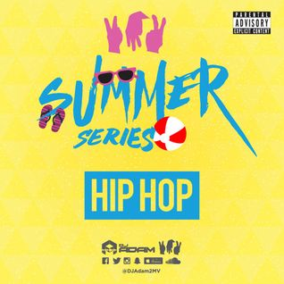 The 2MV Summer Series 2015 - Hip Hop