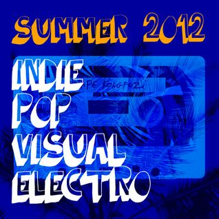 Mixtape KONGFUZI #4: Pop Summer 2012