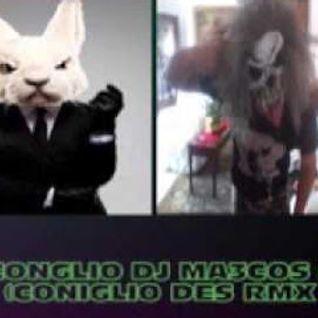 DJ CONIGLIO & DJ MA3COS DES (CONIGLIO DES RMX) 20.4MB)