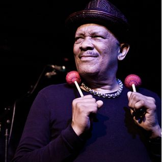 Roy Ayers warmup+aftershow set by ATN @ New Morning (11-12-15)