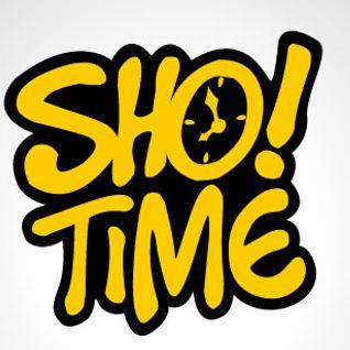 ShoTime 22/10/2012