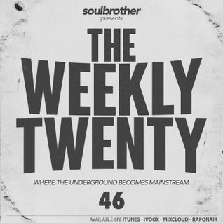 soulbrother - TW20 046