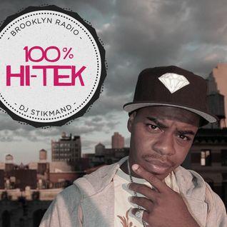 100% Hi-Tek