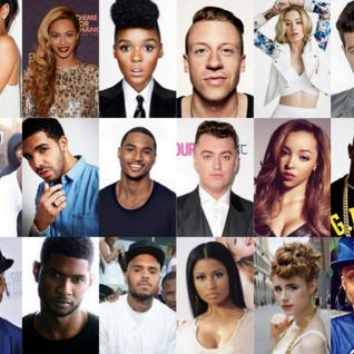R&B Hip Hop DJ Boris Live MIx   2016