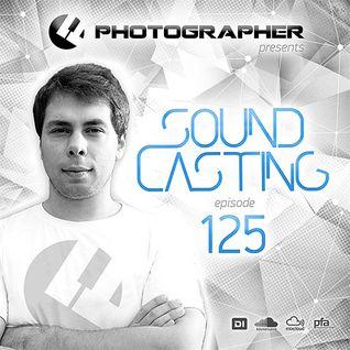 Photographer - SoundCasting 125 [2016-09-23]