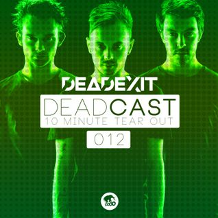 DeadExit - DeadCast 012