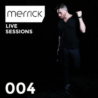 Live Sessions 004 - Havana Mainroom Warm Up (12/11/14)