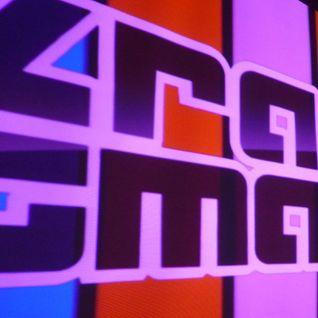 Kraak & Smaak DJ mix for Data Transmission UK, August 2010