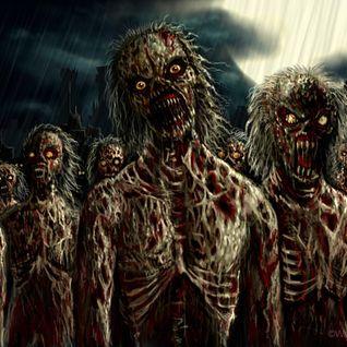 DjCyCO Anatomy Of A Zombie