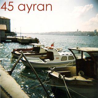 45 ayran