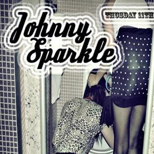 Episode 6: Starring Johnny Sparkle & His Hamburglar Lips