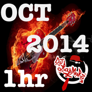 October 2014 Rock En Espanol Mix 1 Hour